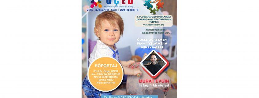 Mayıs-Haziran E-Dergi