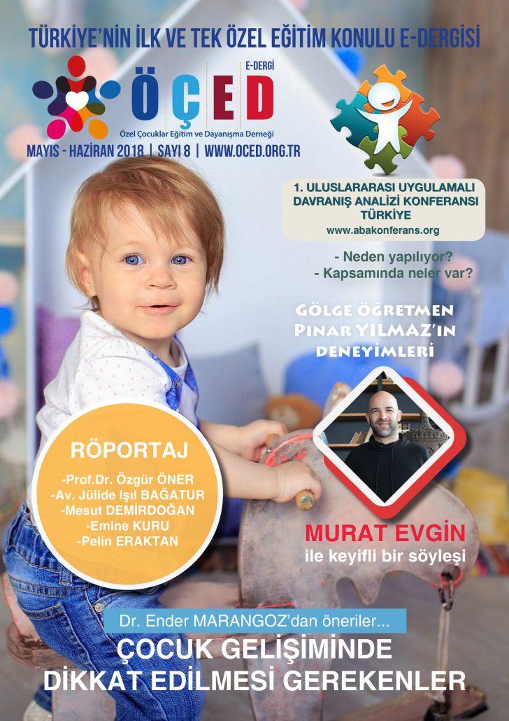 Mayıs Haziran E-Dergi