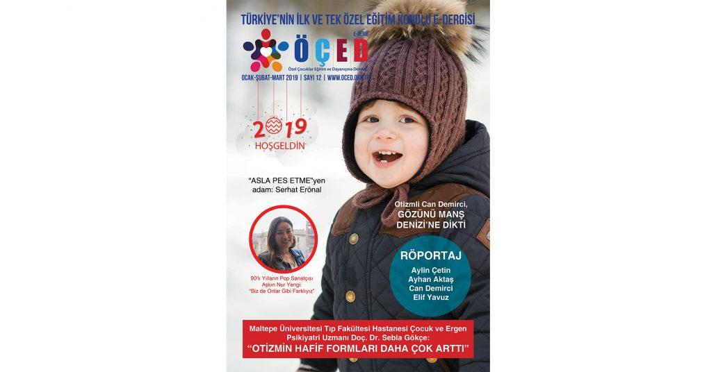 ÖÇED E-Dergi